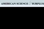 Logo American Science & Surplus