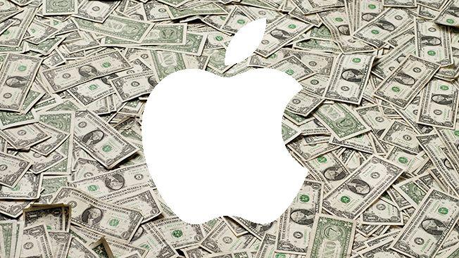 Apple refuse de verser une prime exceptionnelle à ses salariés français.