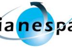 Logo Arianespace