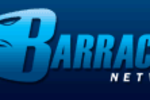 Logo Barracuda Networks