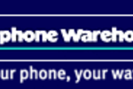 logo Carephone Warehouse