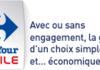 Carrefour Mobile lance ses forfaits bloqués Sans Dépassement