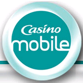Logo casino mobile