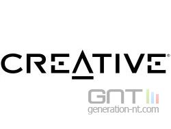 Logo creative small