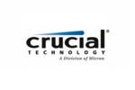 Logo Crucial