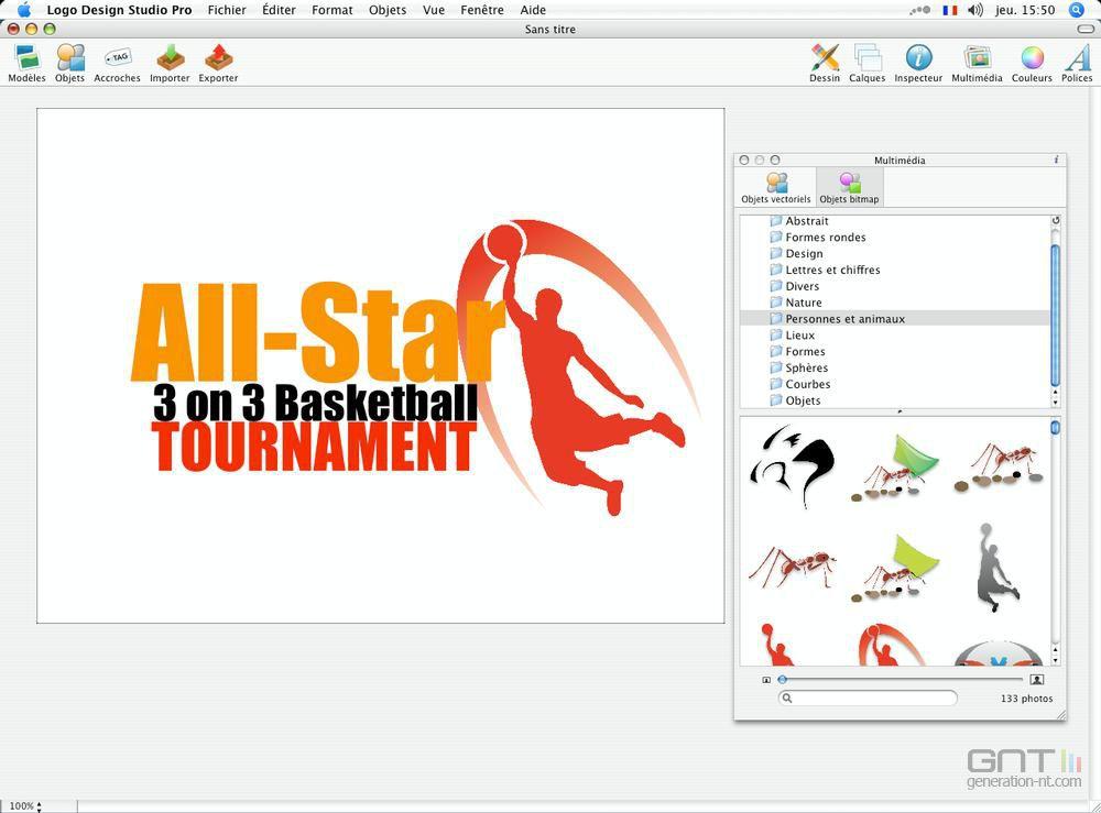 creation logo logiciel gratuit mac