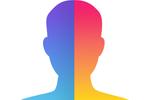 Logo FaceApp