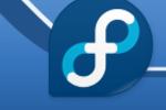 Logo Fedora Core 5
