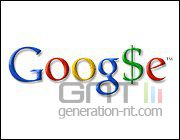 Logo google dollar sign