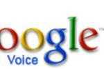 Logo Google Voice