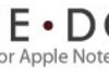 CES 2012 : station d'accueil MacBook Air chez Henge Docks