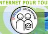 Lancement de l'opération Internet Accompagné