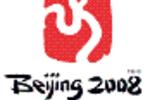 Logo JO 2008 Pekin