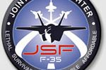 Logo JSF