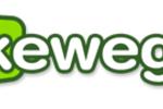 Logo Kewego