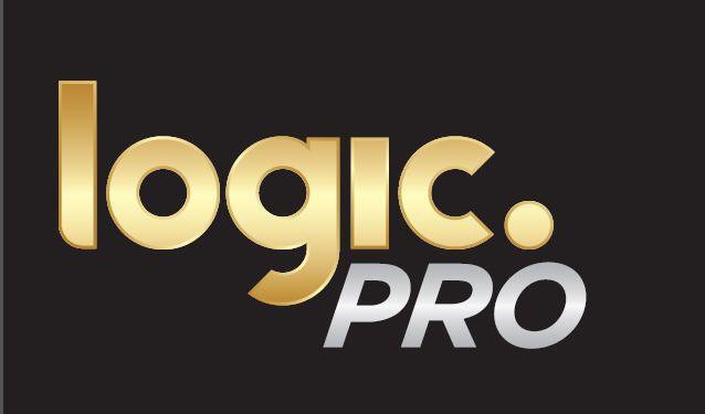 Logic Pro Logo Cigarette électro...