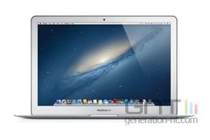 Logo MacBook Air