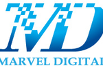 Logo Marvel Digital