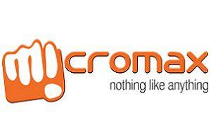 Logo Micromax