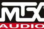 Logo MTX Audio