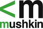 Logo Mushkin
