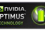 Logo nVIDIA Optimus