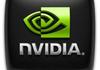 nVIDIA GeForce : nouvelle version des pilotes graphiques
