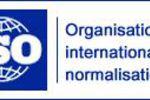 Logo organisme ISO