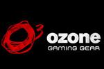 Logo Ozone Gaming Gear