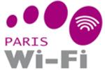 Logo Paris Wi-Fi