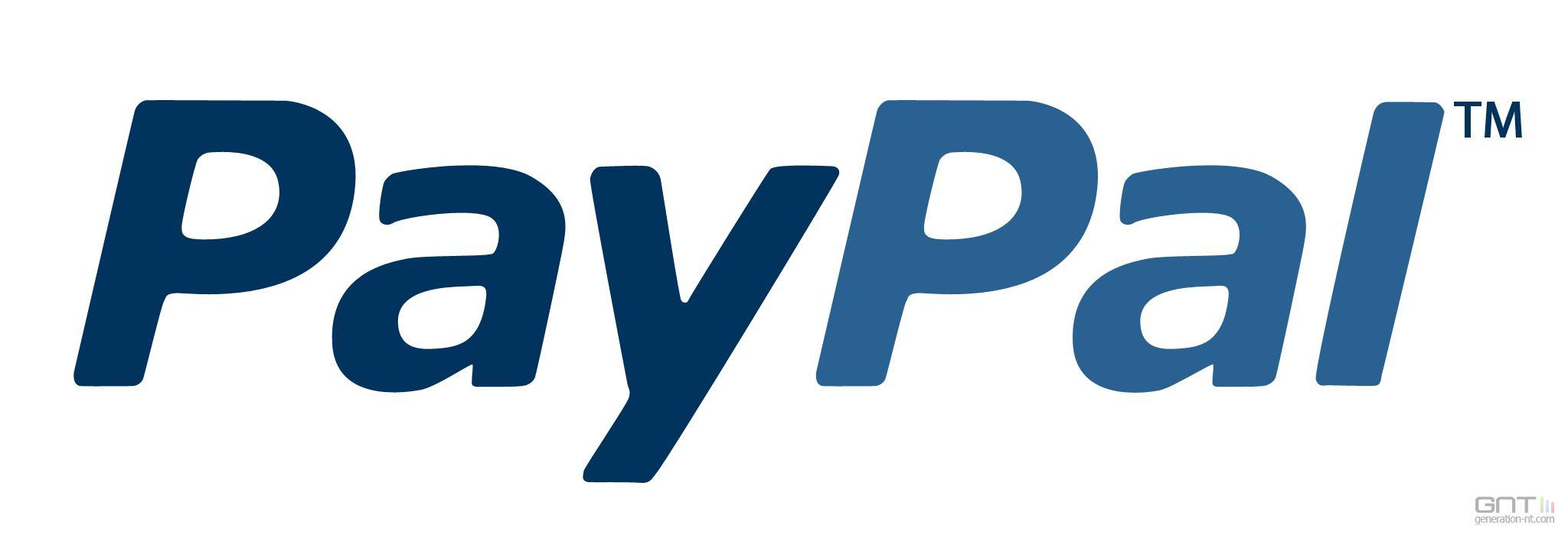 """Résultat de recherche d'images pour """"logo paypal"""""""