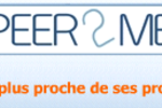 Logo Peer2Me