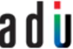 Logo radius