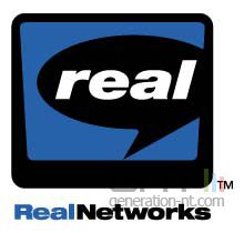 Logo real networks
