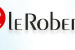 Logo Le Robert