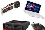 Guide d'achat : notre sélection de cadeaux pour un Noël high-tech
