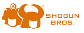Logo Shogun Bros