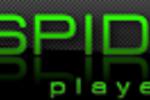 Logo Spider Player