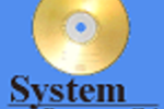 Logo SystemRescueCD