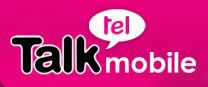 Logo Talktel mobile