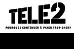 Logo Tele2 nouveau