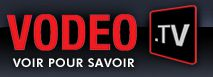 Logo VODEO.TV