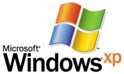 Logo Windows XP 2