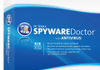 Test Spyware Doctor 6 avec Antivirus