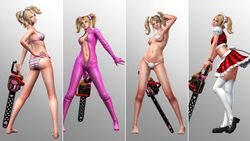 Lollipop Chainsaw (1)