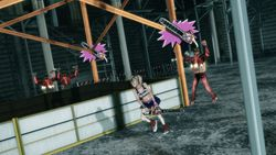 Lollipop Chainsaw (3)