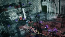 Lollipop Chainsaw (4)