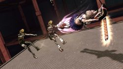 Lollipop Chainsaw (6)