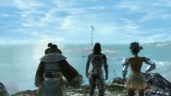 Lost Odyssey   10