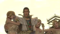 Lost Odyssey   42